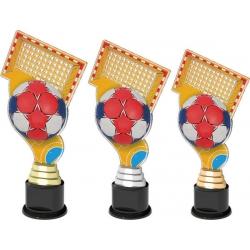 Trofej ACTC17 / GSB hádzaná
