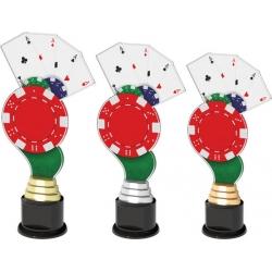 Trofej ACTC19 / GSB karty