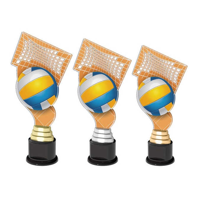 Trofej ACTC23 / GSB volejbal