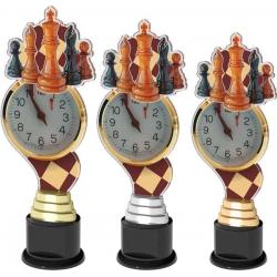 Trofej ACTC27 / GSB šach