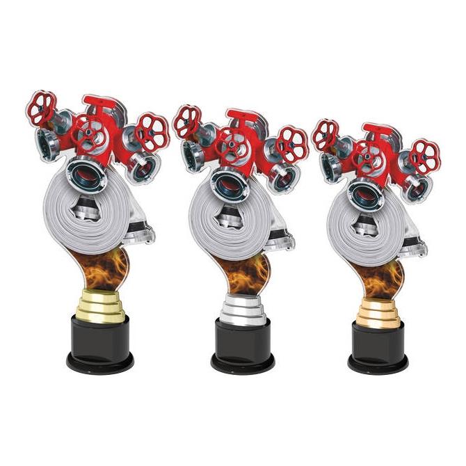 Trofej ACTCH03 / GSB hasiči