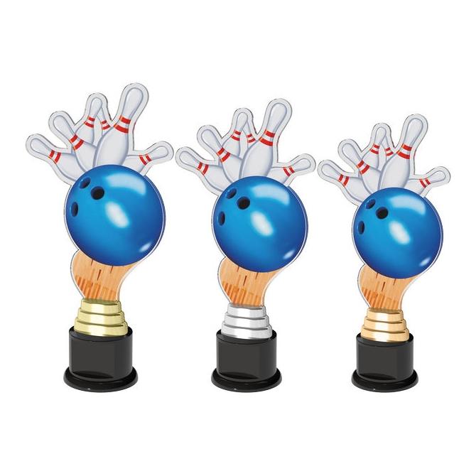 Trofej ACTK3 / GSB bowling