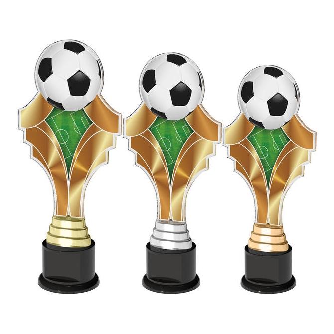 Trofej ACTK5 / GSB futbal
