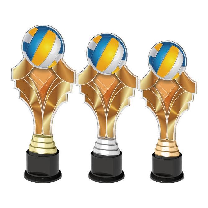 Trofej ACTK15 / GSB volejbal