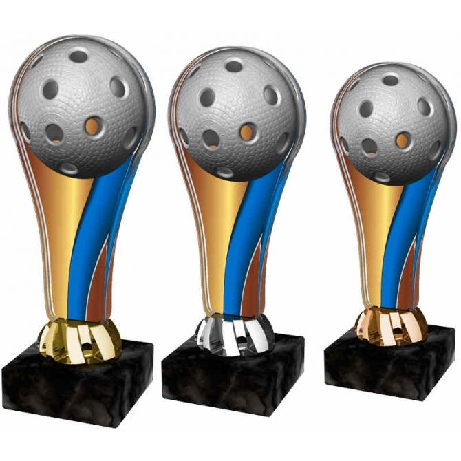 Trofej ACL2100M16 / GSB floorball