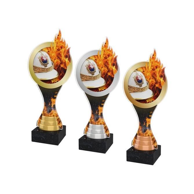 Trofej ACBTM24 / GSB hasiči