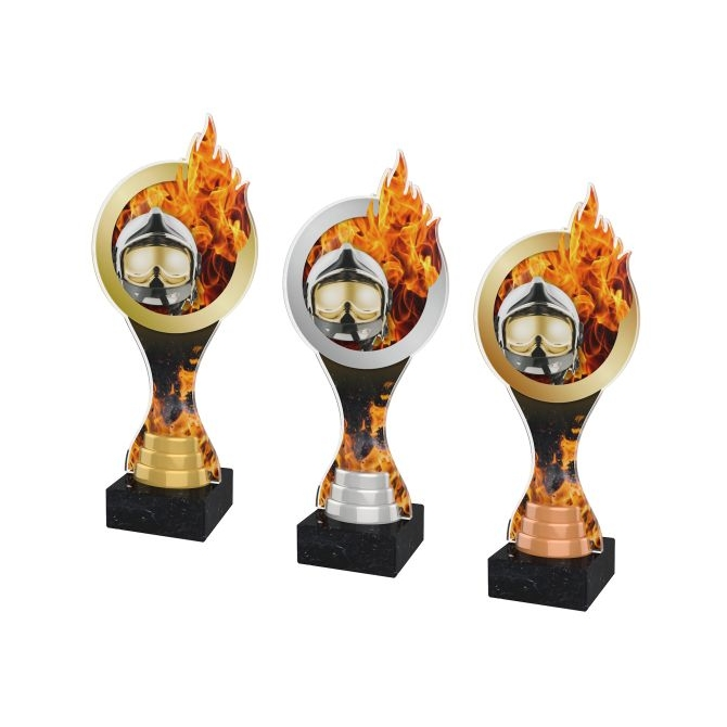 Trofej ACBTM20 / GSB hasiči