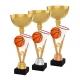 Pohár / Trofej ACUPGOLDM3 / GSB basketbal