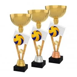 Pohár / Trofej ACUPGOLDM19 / GSB volejbal
