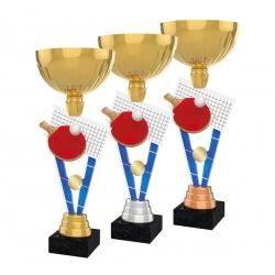 Pohár / Trofej ACUPGOLDM25 / GSB stolný tenis