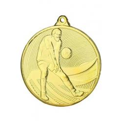 Medaila MD14904 Volejbal