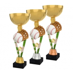 Pohár / Trofej ACUPGOLDM31 / GSB baseball