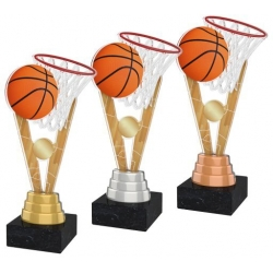 Trofej ACUTM3 / GSB basketball