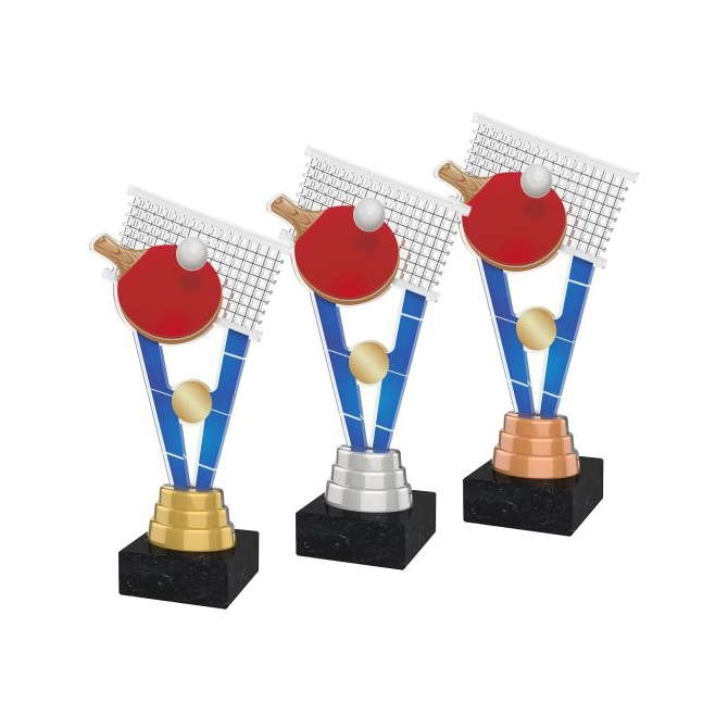 Trofej ACUTM25 / GSB stolný tenis