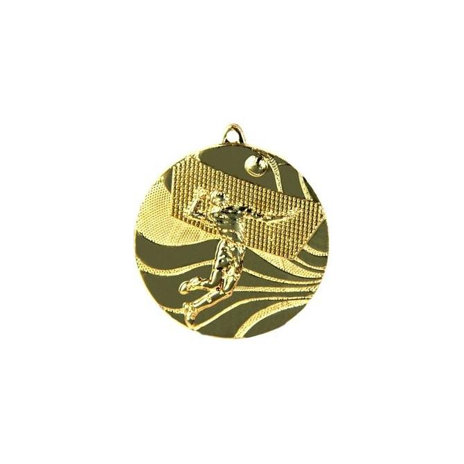 Zlatá Medaila MMC2250 Volejbal