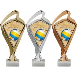 Trofej PL50M26 / GSB plážový volejbal
