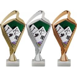 Trofej PL50M42 / GSB karty