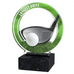 Trofej ACMG1M4 golf