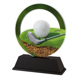 Trofej CBCUF001M15 golf