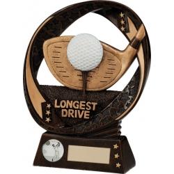 Odlievaná figúrka RF16088 golf