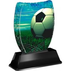 Trofej / plaketa ACE2018M1 futbal