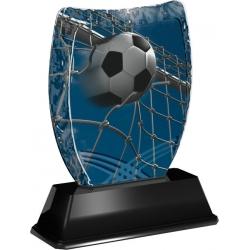 Trofej / plaketa ACE2018M2 futbal