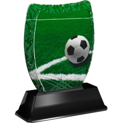 Trofej / plaketa ACE2018M3 futbal