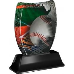 Trofej / plaketa ACE2018M24 baseball