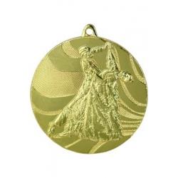 Zlatá Medaila MMC2850 Tanec