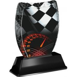 Trofej / plaketa ACE2018M38 auto-moto