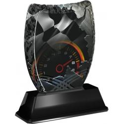 Trofej / plaketa ACE2018M39 auto-moto