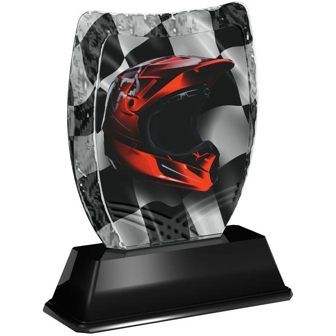 Trofej / plaketa ACE2018M42 auto-moto