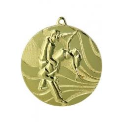 Zlatá Medaila MMC2950 Tanec