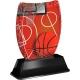 Trofej / plaketa ACE2018M7 basketbal