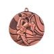 Bronzová Medaila MMC2950 Tanec