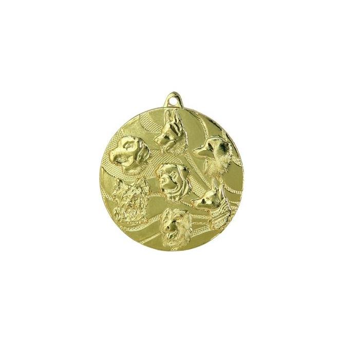 Zlatá Medaila MMC3150 kynológia