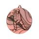 Bronzová Medaila MMC3250 Hokej