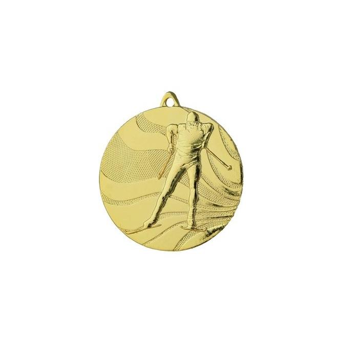 Zlatá Medaila MMC3350 Lyže