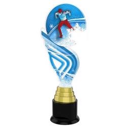 Trofej ACTAS7 / GSB lyžovanie