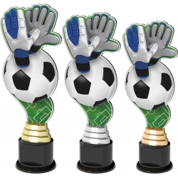 Trofej ACTC11 / GSB futbal
