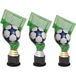 Trofej ACTC8 / GSB futbal