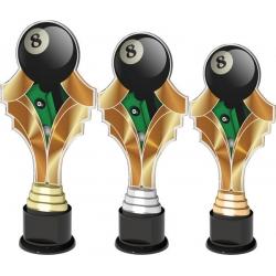 Trofej ACTK2 / GSB biliard