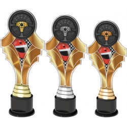 Trofej ACTK8 / GSB auto-moto šport