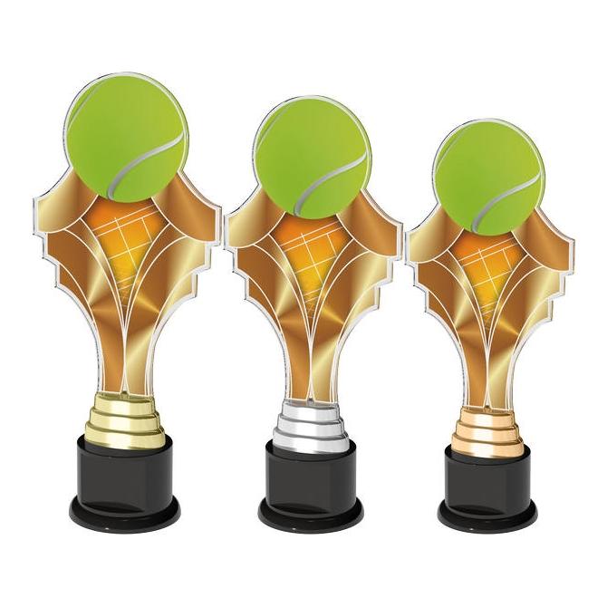 Trofej ACTK14 / GSB tenis