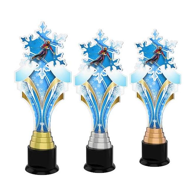 Trofej ACTKS13 / GSB lyžovanie