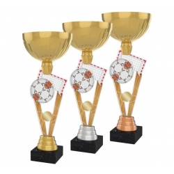 Pohár / Trofej ACUPGOLDM22 / GSB futsal