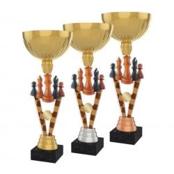 Pohár / Trofej ACUPGOLDM32 / GSB šachy