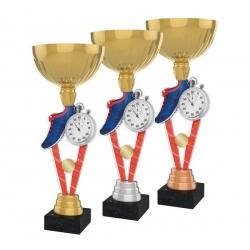 Pohár / Trofej ACUPGOLDM33 / GSB atletika