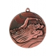 Bronzová Medaila MMC2750 Plávanie