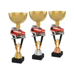 Pohár / Trofej ACUPGOLDM50 / GSB hasiči